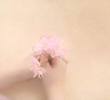 clasped by KimF