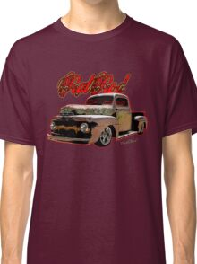 Ford Pickup Rat Rod T-Shirt Classic T-Shirt