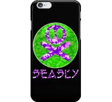 DEADLY iPhone Case/Skin