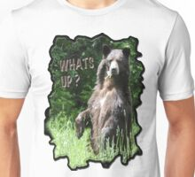 Whats up ! Unisex T-Shirt