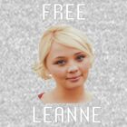 Free Leanne by Sam Stringer