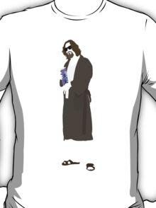 The Dude - Big Lebowski T-Shirt