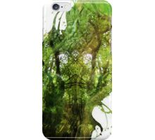 The Lord of the Woodlands iPhone Case/Skin
