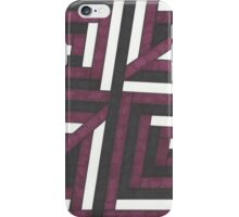 Eclectic iPhone Case/Skin
