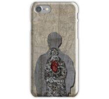Nobody Mourns Machines, BBC Sherlock iPhone Case/Skin