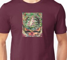 Turn on Your Holiday Love Light 1 - Design 1 Unisex T-Shirt