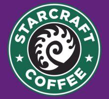 StarCraft Coffee - Zerg by MobiusLOL