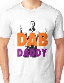 THE REAL DAB DADDY Unisex T-Shirt