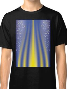 Light Pillar Classic T-Shirt