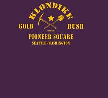 Klondike - Pioneer Square Womens Fitted T-Shirt