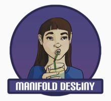 Manifold Destiny - Ada Moss Kids Clothes