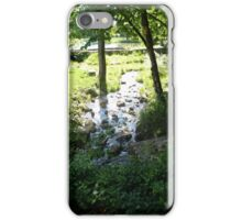 River Case iPhone Case/Skin