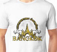 Krung Thep (Bangkok) Unisex T-Shirt