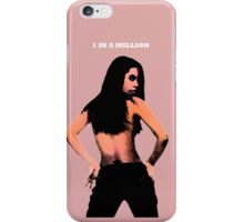 1 In A Million Prt II iPhone Case/Skin