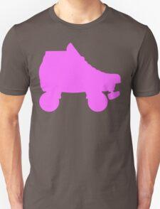 skate silhouette T-Shirt