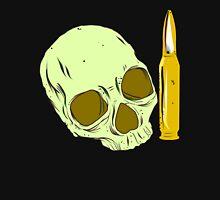 Skull 'n' bullet Unisex T-Shirt