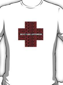 MASH Best Care Anywhere T-Shirt