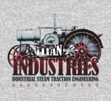Titan Industries by Siegeworks .