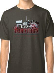 Titan Industries Classic T-Shirt