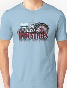 Titan Industries T-Shirt