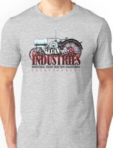 Titan Industries Unisex T-Shirt