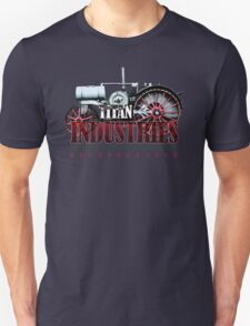 Titan Industries T-Shirt