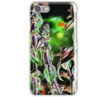 Fae-landria Darklie iPhone Case/Skin