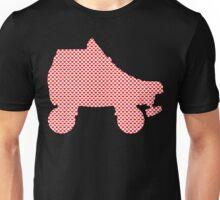 heart skate Unisex T-Shirt