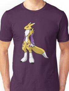 Renamon Unisex T-Shirt