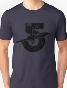 Babylon 5 Vintage Unisex T-Shirt