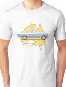 FB Holden - Classic Australian cars Unisex T-Shirt