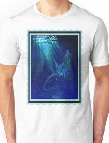10 commands Unisex T-Shirt