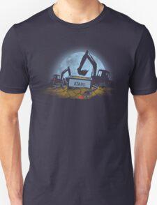 8-Bit Legend Unisex T-Shirt