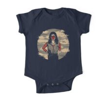Daughter of Serenity One Piece - Short Sleeve