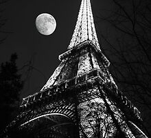 La Lune Grande by Paul Eyre