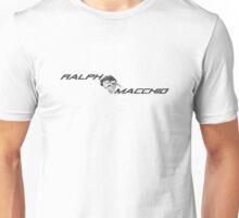 Ralph Macchio Unisex T-Shirt