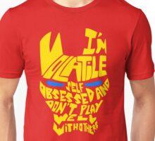 Volatile.. Unisex T-Shirt