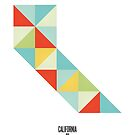 California Geometric by indurdesign