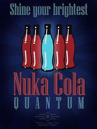 Quantum by CuriousDesign