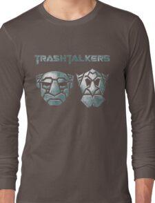 Trashtalkers Long Sleeve T-Shirt