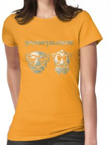 Trashtalkers Womens Fitted T-Shirt