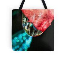 Love Travel Tote Bag