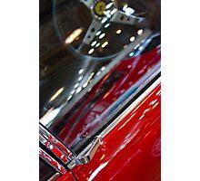 Daytona Entry Photographic Print