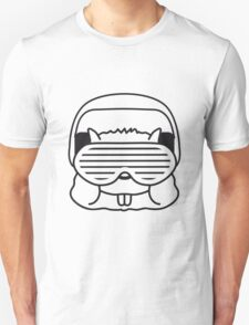 Hamster Party DJ T-Shirt
