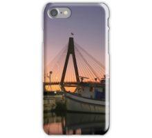 Blackwattle Bay iPhone Case/Skin