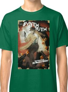 The Synth Sleuth! Classic T-Shirt