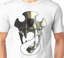 Sunken Skull Unisex T-Shirt