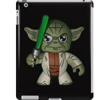 Yoda w/ Napoleon Complex iPad Case/Skin