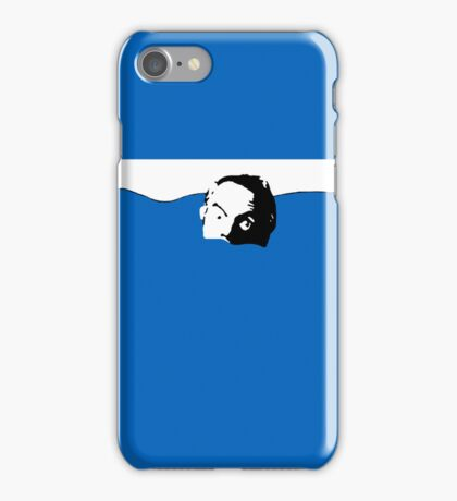Spalding Swimming iPhone Case/Skin