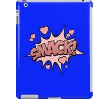 Smack iPad Case/Skin
